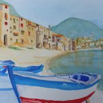 Cefalu in Sicily Italy – Europe Art Gallery
